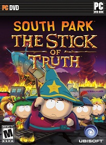 Southpark Stick Of Truth-RELOADED