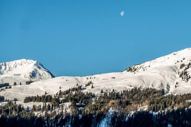 Fatbiken Kitzbüheler Alpen