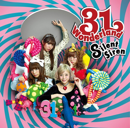Silent Siren 2nd Album