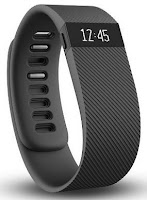 Fitbit Charge Fitness Tracker in India