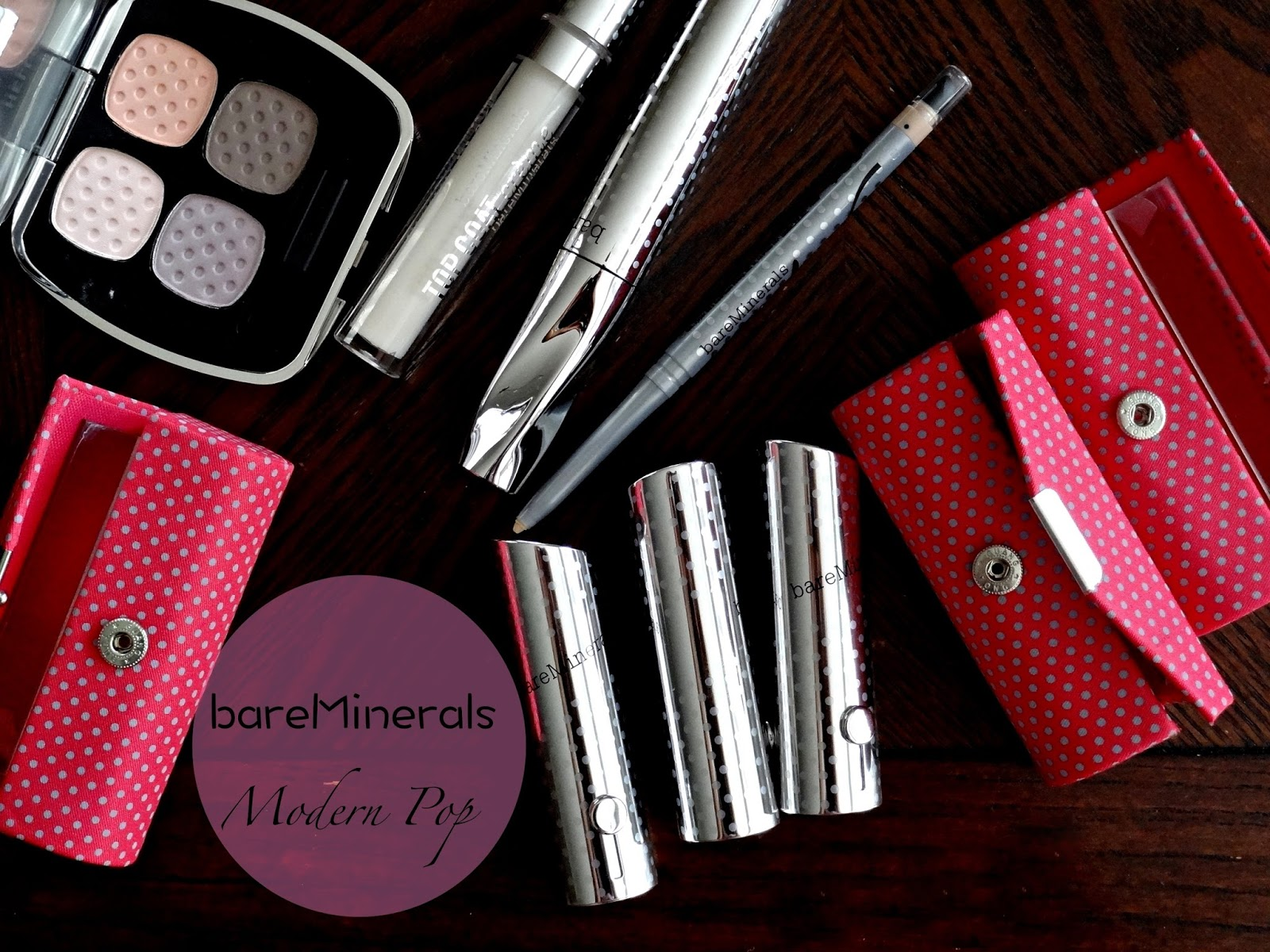 Makeup Beauty And More Bareminerals Modern Pop Spring