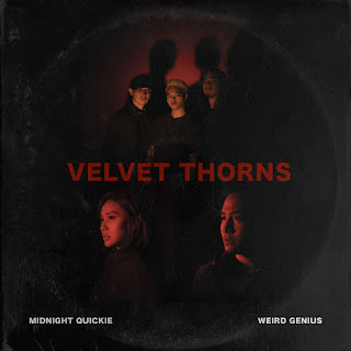Weird Genius, Midnight Quickie & Rapyourbae - Velvet Thorns on iTunes
