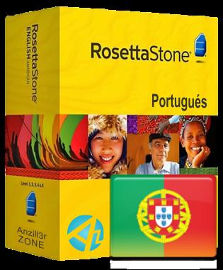 Descargar Rosetta Stone Portugues 3 Niveles Anzill3r Zone