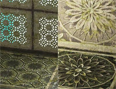 Stone Mandalas Texture Shaders