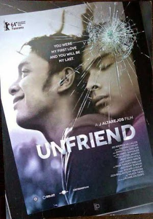 El Final De La Amistad - Unfriend - PELICULA - Filipinas - 2014