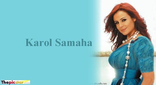 صور كارول سماحة، Karol Samaha images