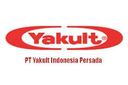 Lowongan Kerja Padang Oktober 2017: PT. Yakult Indonesia Persada