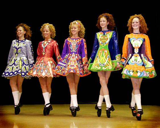 germ@namur: Irish stepdance