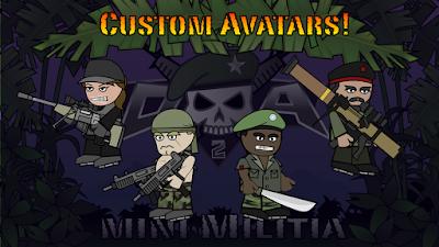 Doodle Army 2 Apk Mod