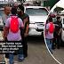 'Kereta saya dilanggar dari belakang, saya bukan road bully' - Pemandu BMS 7 jelaskan cerita sebenar