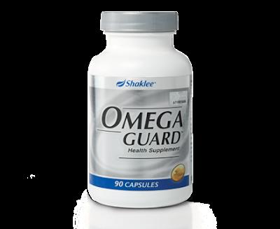 omega 3 untuk lelaki