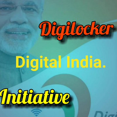 Digital Locker Digilocker