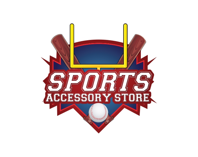 Sports Accessory Store - Logo Design Gallery | Award Winning ...