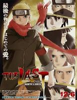 The Last: Naruto the Movie (2014) online y gratis