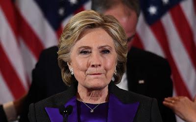 Full Transcript Of Hillary Clinton's Emotional Concession Speech | Read Full Text