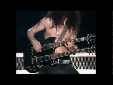Guns N' Roses Hits 1992 Knockin' on Heaven's Door