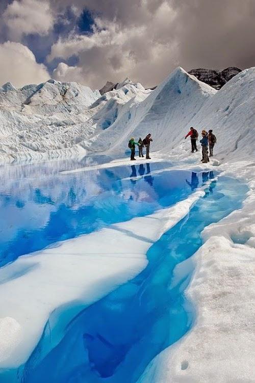 10 Best Adventure Holiday Destinations | Perito Moreno Glaciar, Los Glaciares National Park, Patagonia
