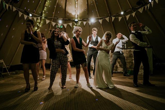 wesele - DJ czy zespół - co wybrać na wesele?