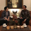 Megawati: Pengumuman Cawapres Jokowi Tunggu Cuaca Cerah