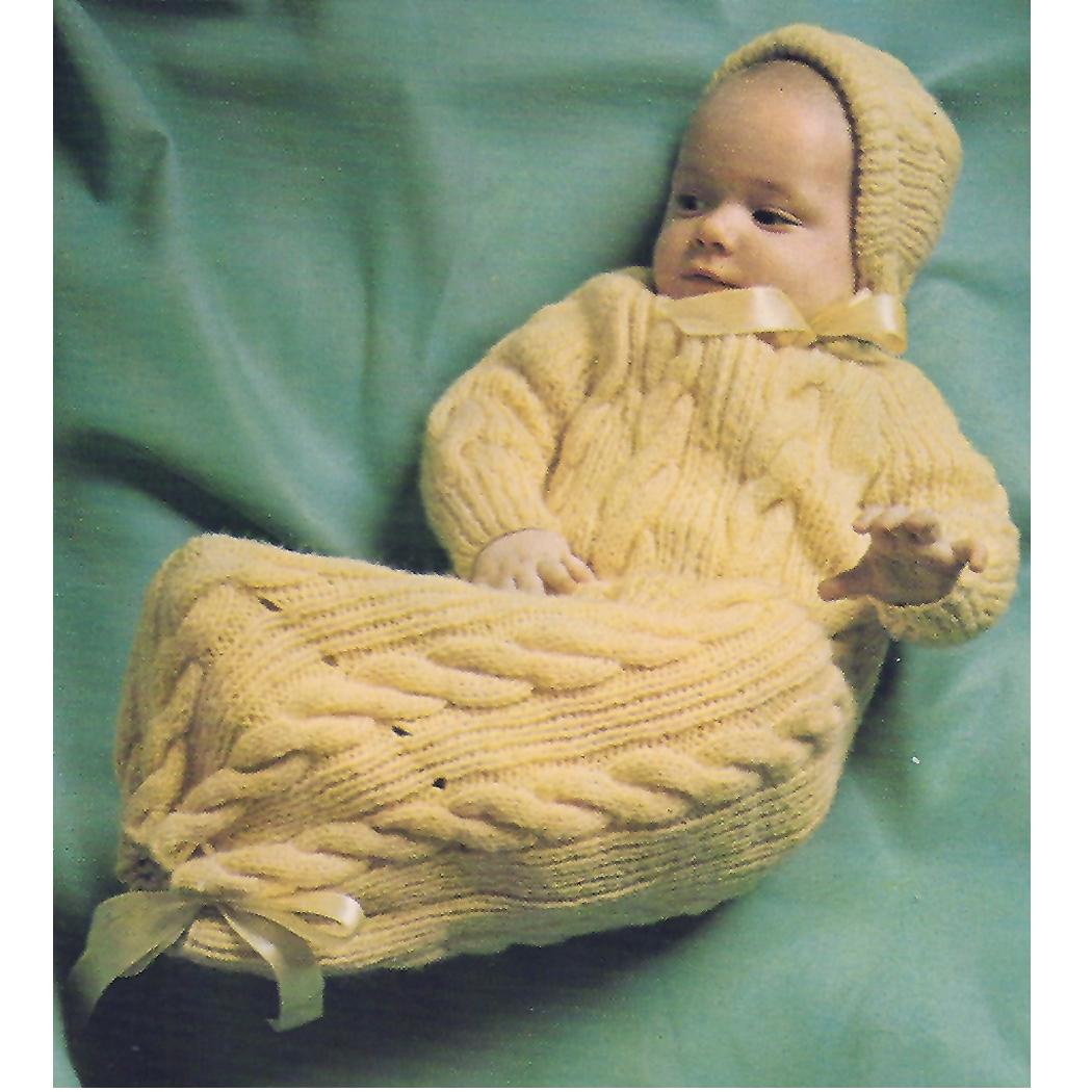 Vintage Knit Crochet Shop Talk Knit Crochet Patterns Baby