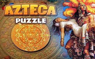 Azteca - Jeu d'Arcade Similaire à Zuma sur PC