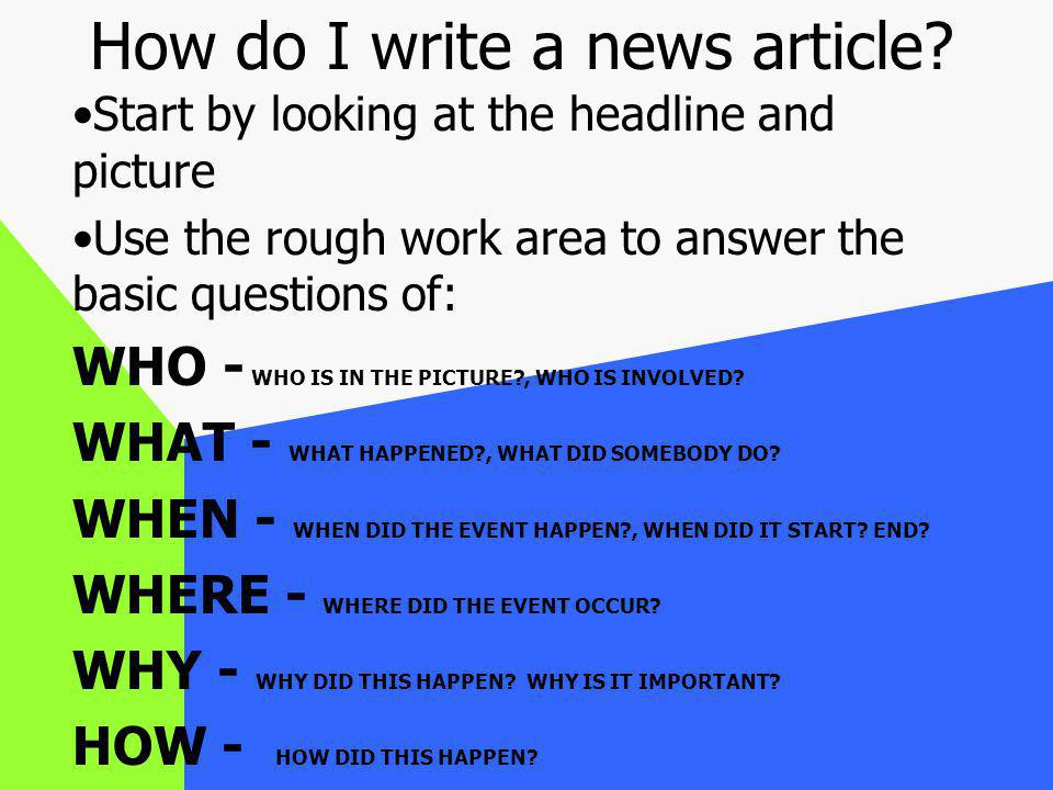 How Do U Make A Resume