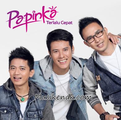 Download lagu papinka terbaru full album lengkap