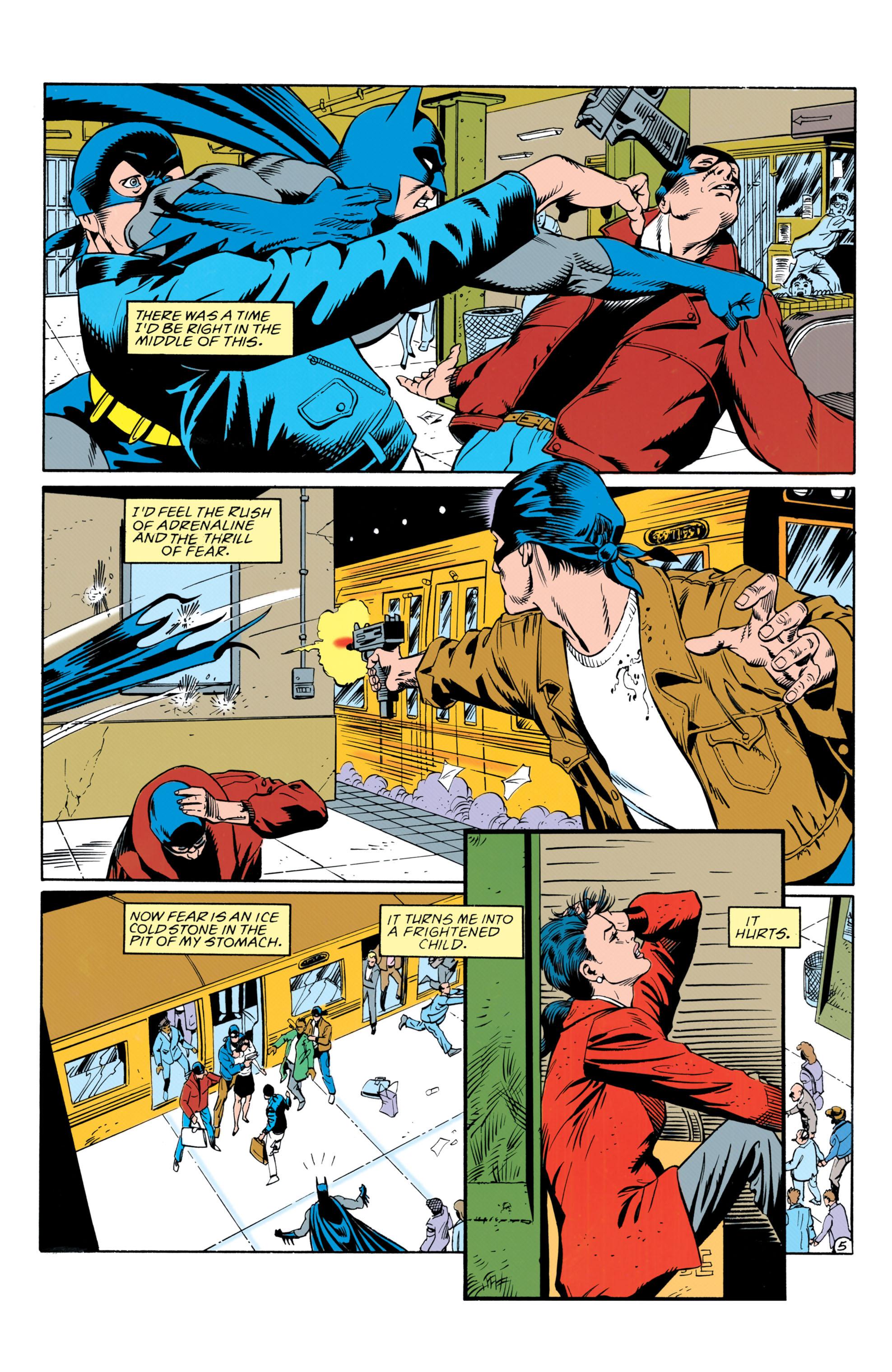 Detective Comics (1937) 652 Page 5
