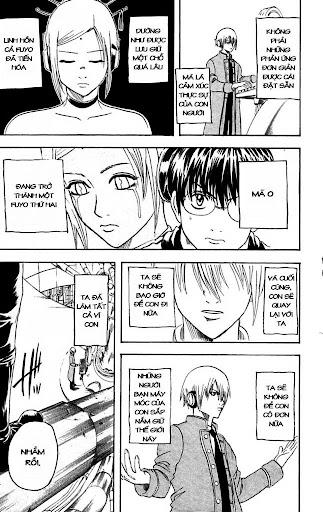 Gintama Chap 144 page 17 - Truyentranhaz.net