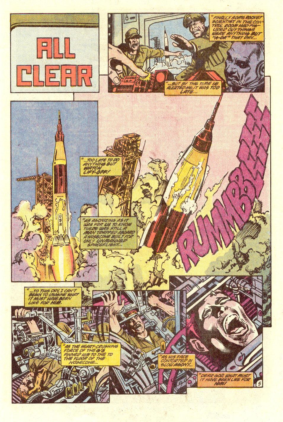 Read online Secret Origins (1986) comic -  Issue #34 - 7