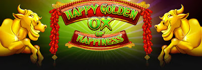 3 Hints to Play the Golden Ox of Happiness Slot Game Online