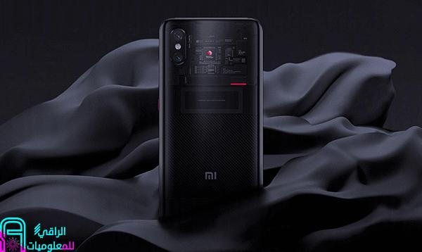 هاتفي شاومي MI 8 PRO و MI 8 LITE يحصلان على تحديث ANDROID PIE