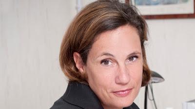Ilaria Capua virologa e ricercatrice