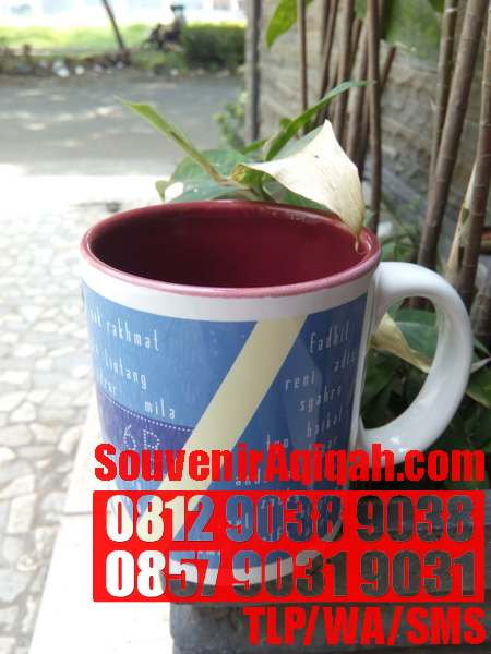 RED RIBBON GIFT SOUVENIR JAKARTA JAKARTA