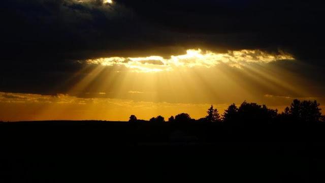 islam cahaya allah