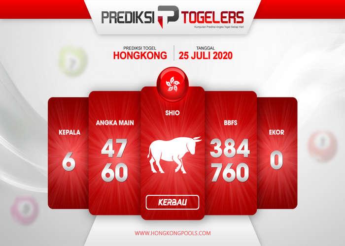 Kode syair Hongkong Sabtu 25 Juli 2020 234