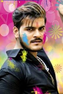 भोजपुरी फिल्म ''रंग'' लेकर आ रहे है अरविन्द अकेला 'कल्लू' !