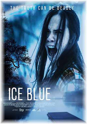 Ice Blue 2019 HDRip 300MB ESubs Poster