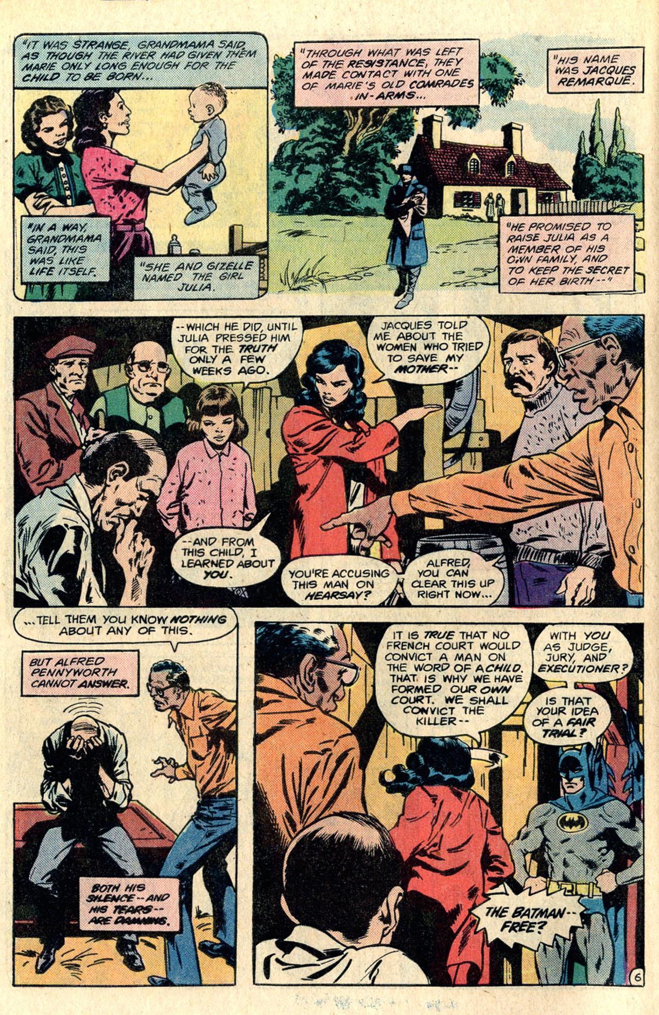 Detective Comics (1937) 502 Page 9