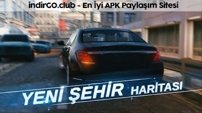 Real Car Parking 2 mod apk