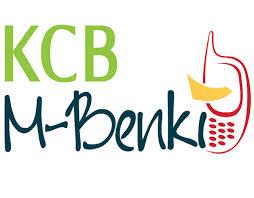 KCB m-benki