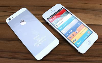 iPhone 5s ban lock chinh hang