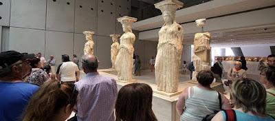 Οι προτάσεις για ανάπτυξη του πολιτιστικού τουρισμού