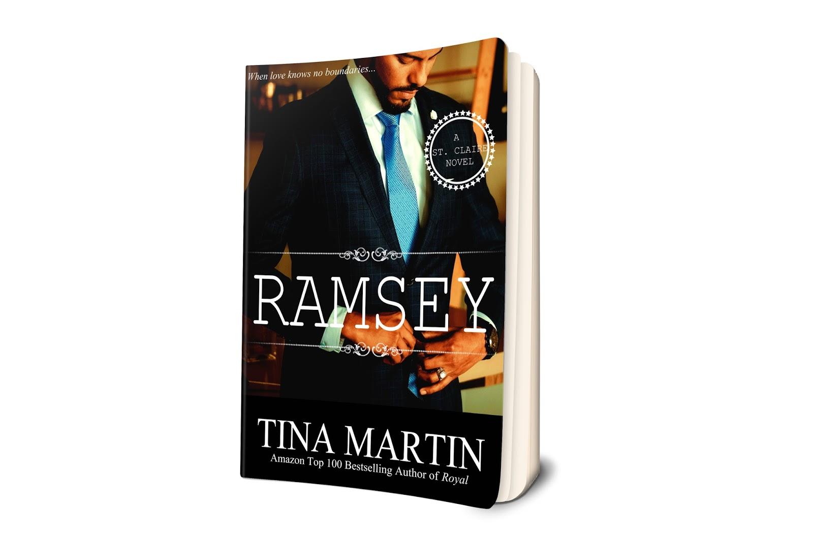 A Brief Preview into RAMSEY and a Bonus Crossword Puzzle! | TINA ...