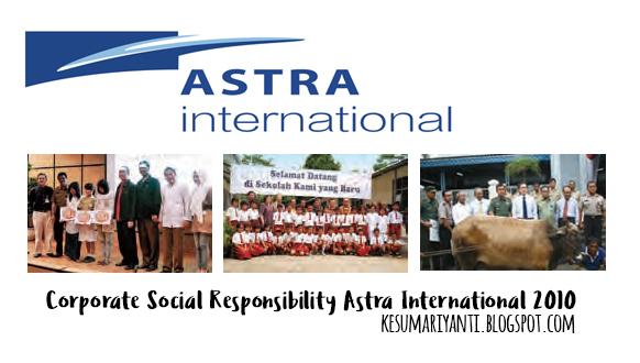 Inspirasi 60 Tahun Astra, SATU Indonesia