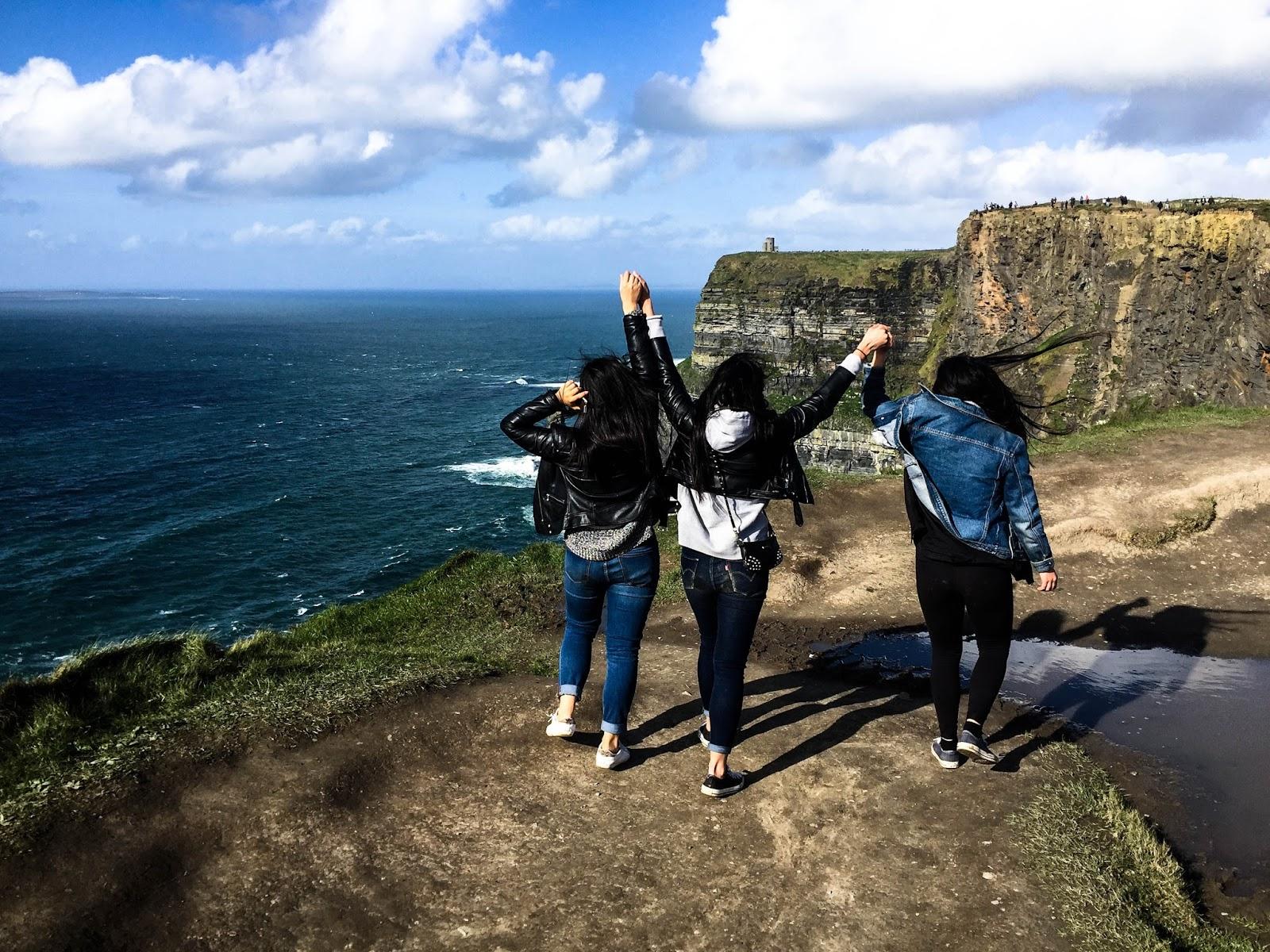 Dublin Travel Guide   Sammy Huynn