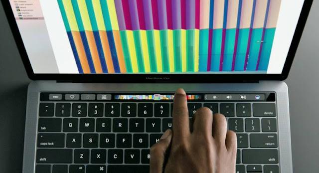 La nueva línea de MacBooks de Apple tiene raíces en Israel