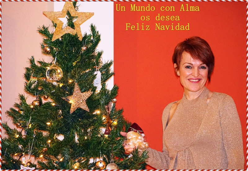 Feliz Navidad - Almamodaaldia