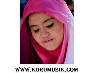 Kunci Gitar Najwa Latif - Jauh