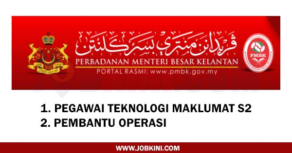Perbadanan Menteri Besar Kelantan